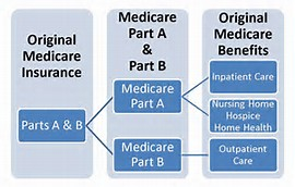Original Medicare Insurance Coverage